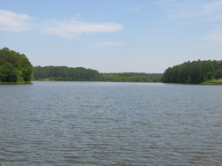 lake allatoona 2 Camping Advice For Any Climate Or Location